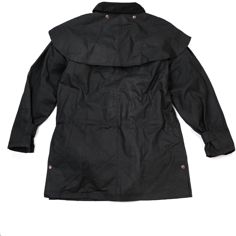 Workhorse Jacket in Black