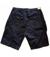 Alpha Shorts Mach 2 in Indigo