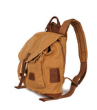 Nullarbor Joey Rucksack in Tobacco