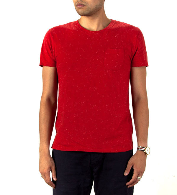 Space T in Red