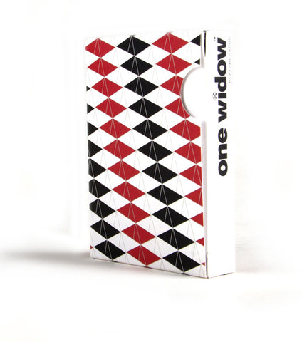 #01 Playing Cards