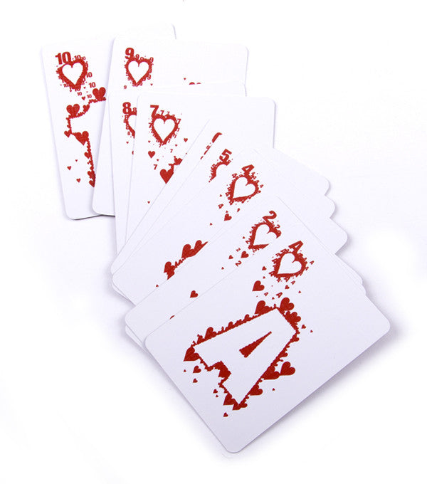 #02 Playing Cards