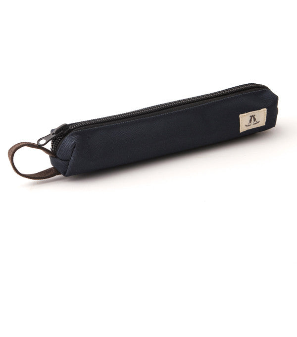 Pencil Case in Navy