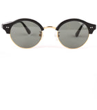 Alfie Sunglasses in Black