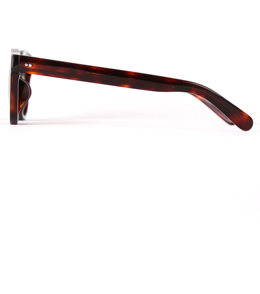 Charlie Sunglasses in Marsala