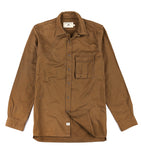 Mud Shirt in Camel