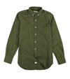 Balmain Shirt in Olive