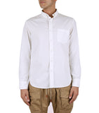 Balmain Shirt in White