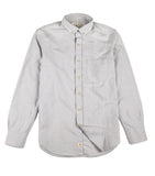 Vaucluse Shirt in Grey