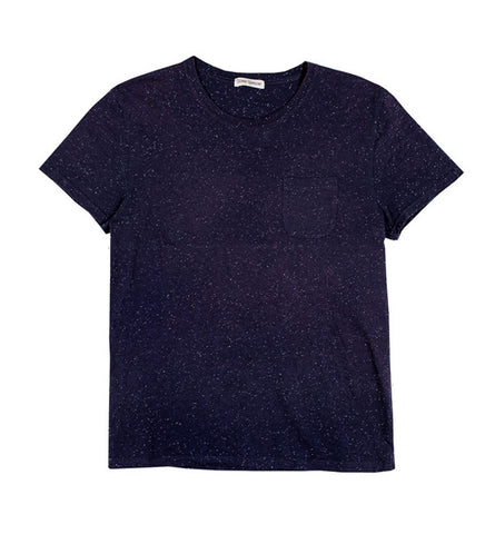 Space T in Blue