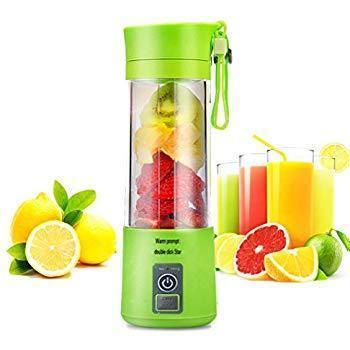 Image of Portable USB Juicer