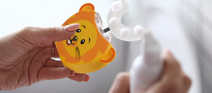 AutoBrush For Kids, Teach Great Dental Habits Early