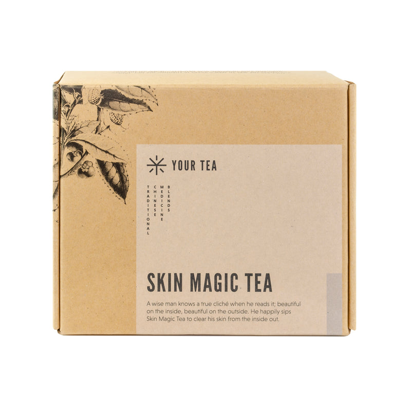 Skin Magic Tea