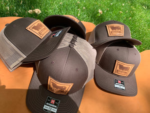 Keystone Natural Beef hats