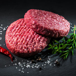 100% Grass-Fed and Finished Oregon Angus Beef Patties and Wagyu Beef Patties, delivery or pickup to Portland or Central Oregon.