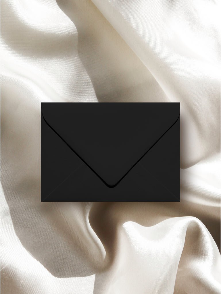 NERO ENVELOPE 130 x 190
