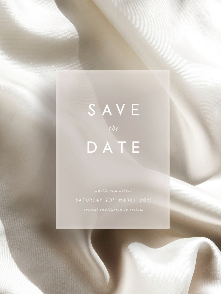 LUNAR SAVE THE DATE
