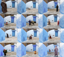 The Chefchaouen Flow