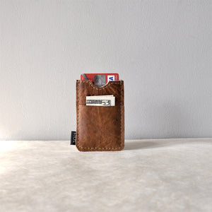 KOLPA Card Wallet-used View
