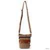 'SINDHU' Wild Nettle Crossbody Everyday Carry Bag/Travel Bag - kolpaworld.com