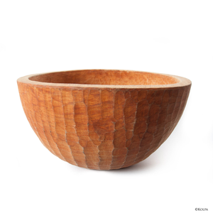 Raute KOSI #M, Wood Serving Bowl