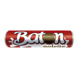 Chocolate ao Leite Baton (Baton Milk Chocolate)