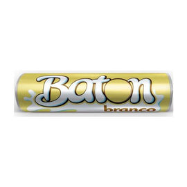 Chocolate Branco ao Leite Baton (Baton Milk White Chocolate)