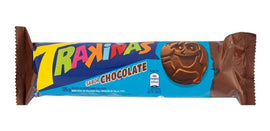 Trakinas Sabor Chocolate (Trackinas Chocolate Cookies)