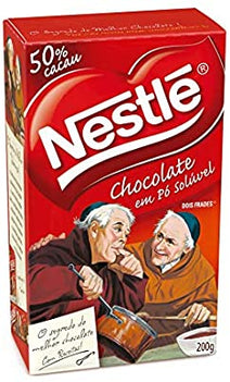 Chocolate do Padre Nestle (Nestle Chocolate Do Padre Chocolate Powder)