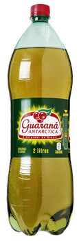 Soft Drink Guaraná Antartica