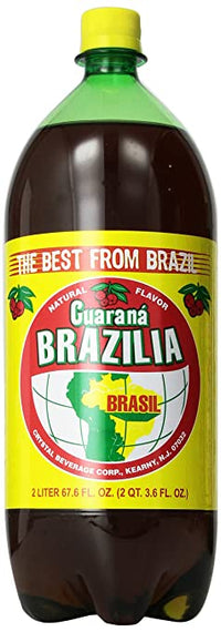 Guaraná Brazilia 2L
