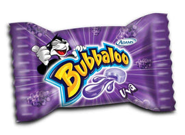 Bubbaloo de Uva (Bubbaloo Grape Gum)