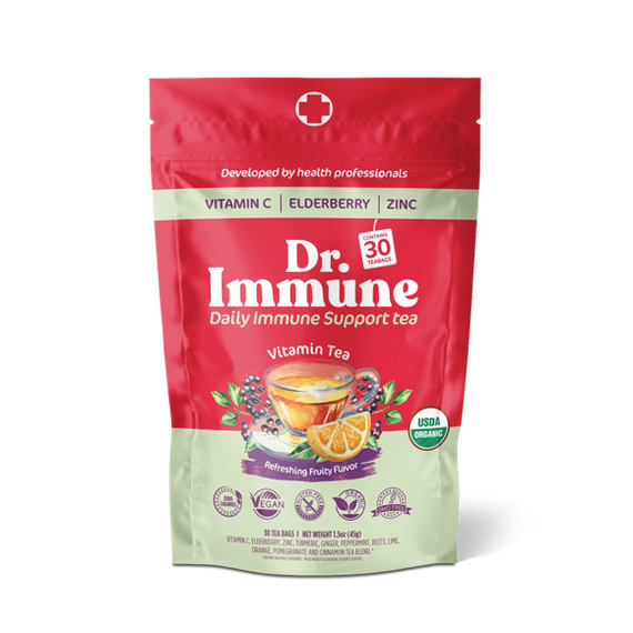 Dr. Immune - Daily Immune Support Tea