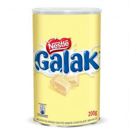 Galak Chocolate em Pó Nestle (Netle Galak Chocolate Powder)