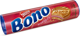 Bono Sabor Morango (Bono Strawberry Cookies)
