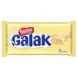 Chocolate Galak Nestle (Nestle White Chocolate Galak)