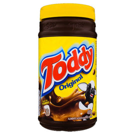 Achocolatado Toddy ( Toddy Chocolate Powder)  400g