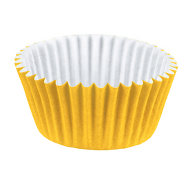 Yellow Paper Cups (Forminha de Papel)