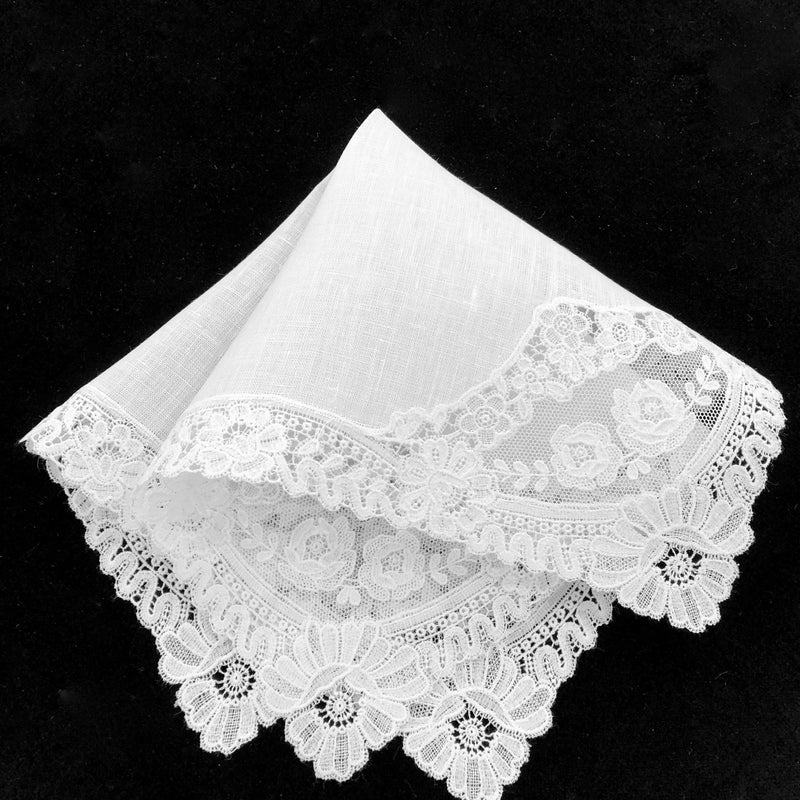 """Giuliana"" women's Handkerchief"