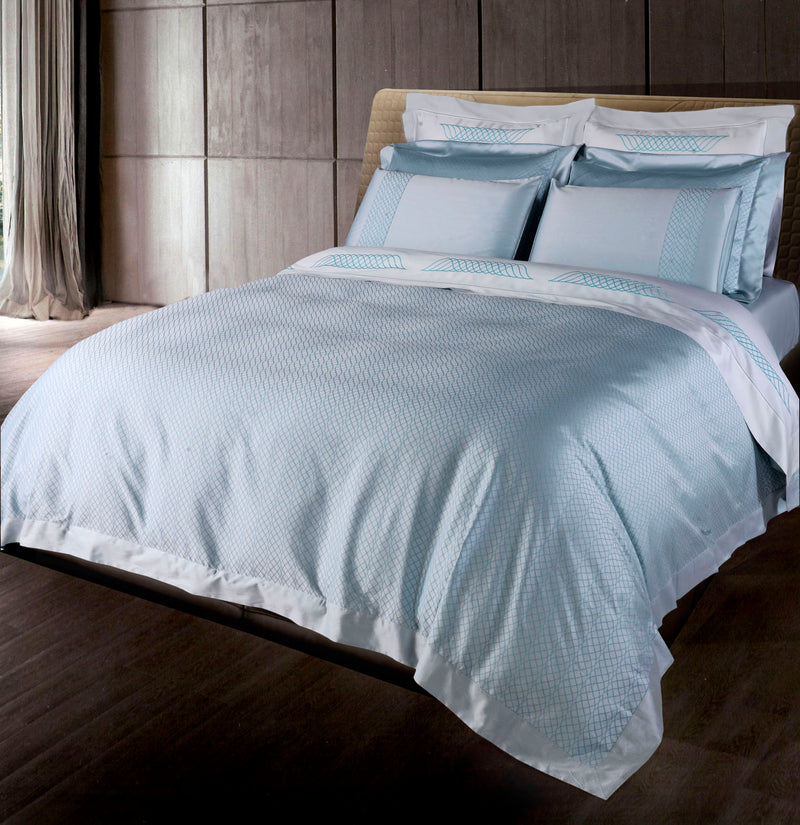 FLOW ASTON COLLECTION FITTED B. SHEET