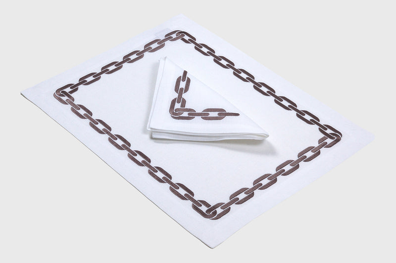The Grey Chain