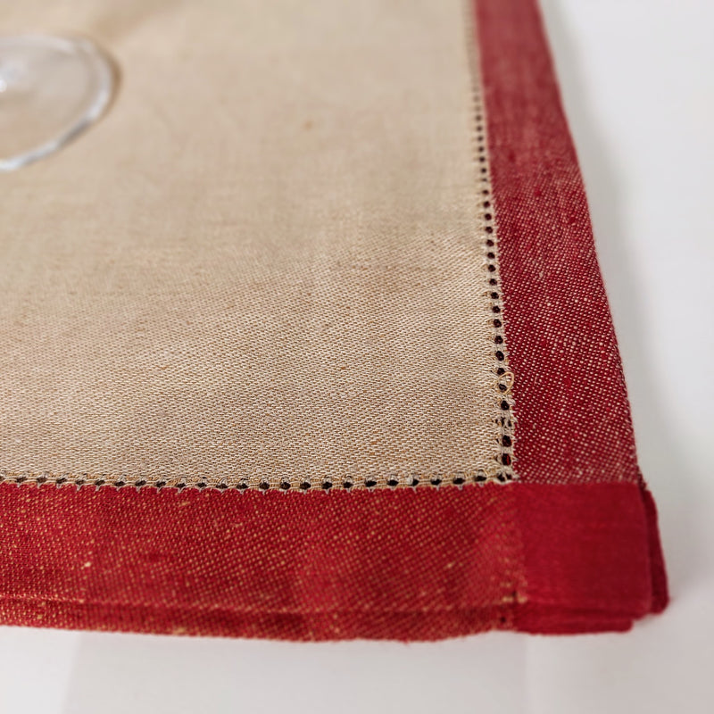 "NAPKIN ""CASALE"" Jacquard collection"