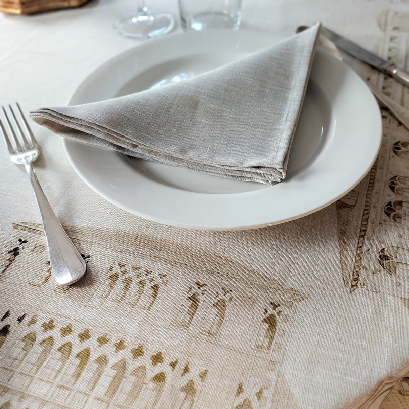 Bella Venezia Collection Tablecloth
