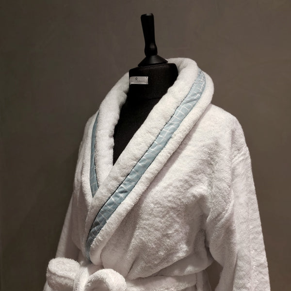 """FLOW IONIO"" BATH ROBES COLLECTION"