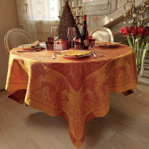 CORNUCOPIA JACQUARD COLLECTION