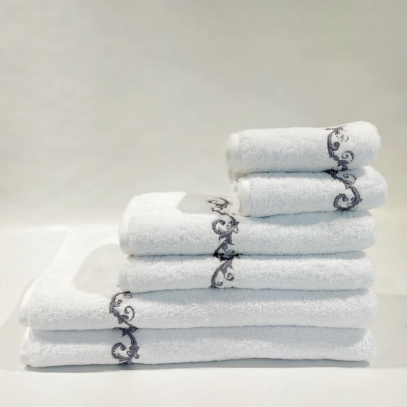 """BOTTICELLI"" TOWEL COLLECTION"