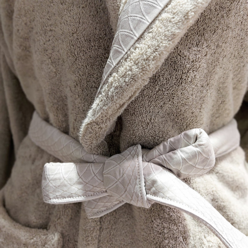 """ARCHI"" BATH ROBES COLLECTION"