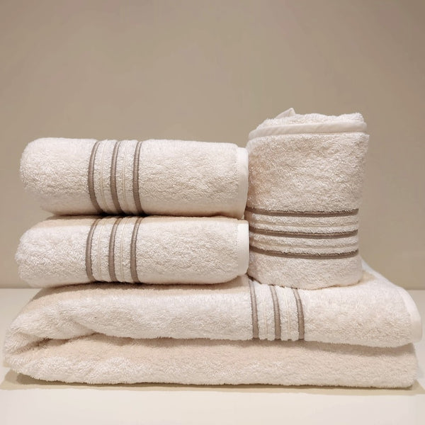 """BAGUETTE N. 5"" TOWEL COLLECTION"