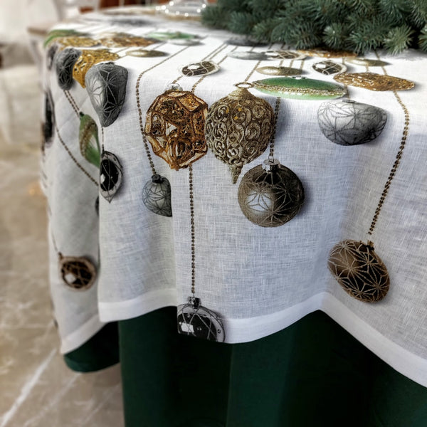 """CHRISTMAS SPARKLING"" Collection"