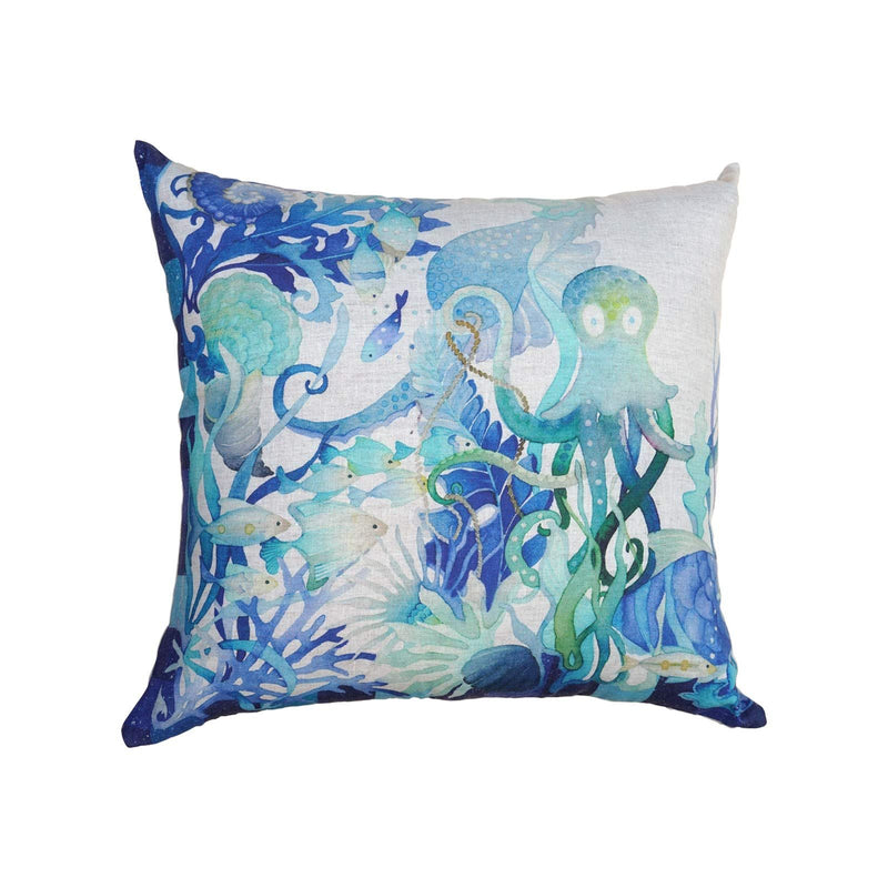 MARE BLU CUSHION COLLECTION